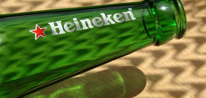 Ervaring Account manager Heineken