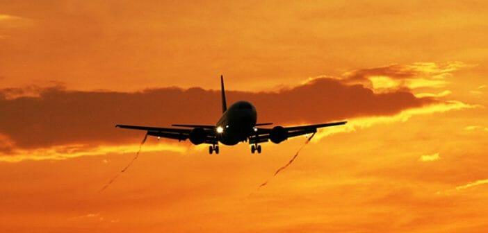 Luchtverkeersleiding