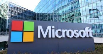 Ervaring Microsoft MACH-trainee