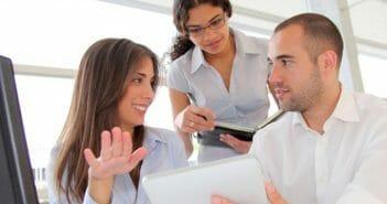 Management ICT trainee – Typische dag Rabobank