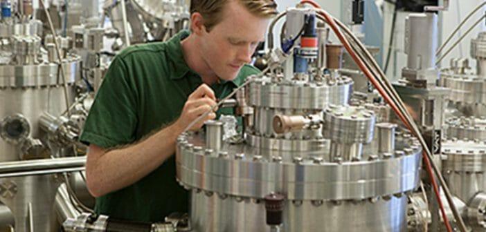 Stage bij Tata Steel Bachelor Werktuigbouwkunde en Master Materials Science
