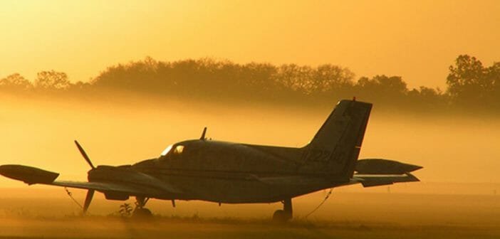 Hoe werd Carlijn luchtverkeersleider bij Schiphol?
