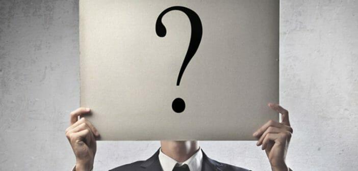 Sollicitatie beginselen: wie ben jij nu eigenlijk?