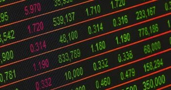 Team leader IMC Financial Markets