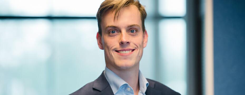 Pieter van Ahold Delhaize