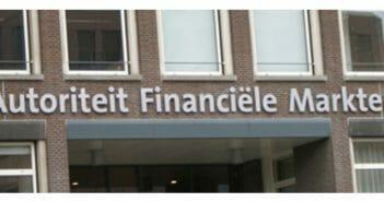 De AFM in het 'centrum van de wereldmacht'