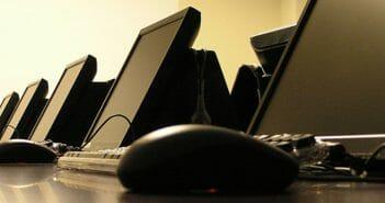 Schoolverlaters met een voorliefde voor ICT