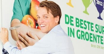 Ben Brinkers (27), Management Trainee – Hoofdkantoor