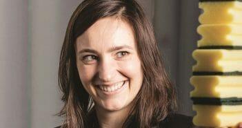 Sophie Campagne (29), Management Trainee – Hoofdkantoor