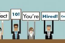 Wat je niet moet dragen tijdens een sollicitatiegesprek