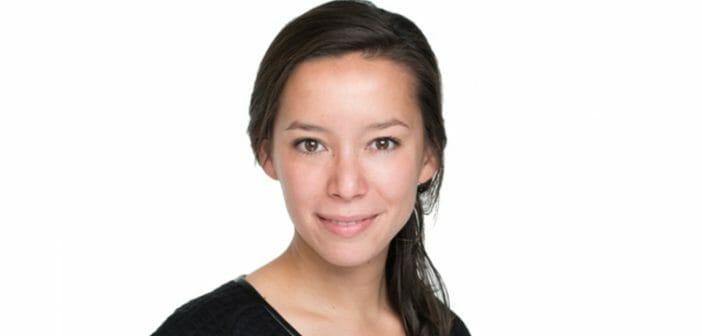 Ervaring Business Course The Insiders (Lianne van Aagten)