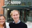 Nestlé zoekt talentvolle mensen die graag ervaren