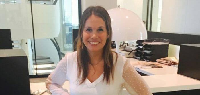 De ervaring van Justine Dreijer als studentstagiair bij Allen & Overy