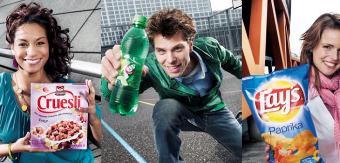 Van HR/Recruitment stage naar Recruitment baan bij PepsiCo