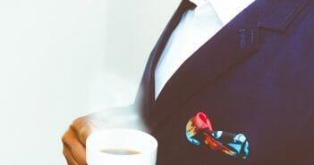 Heren met kleren: hoe en wat met verschillende dresscodes.