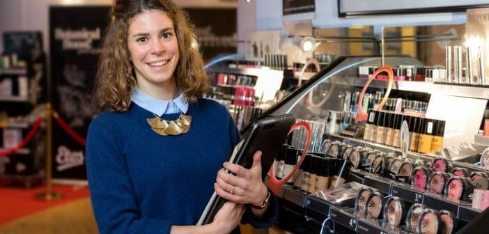 """""""Ik heb hier meer geleerd dan tijdens mijn hele studie"""" – Victoria Mohrmann, Graduate trainee bij Ahold Delhaize"""