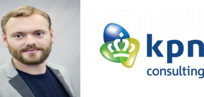 Maak kennis met Jesse Nagelmaeker – Young Professional bij Royal IHC, KPN Consulting
