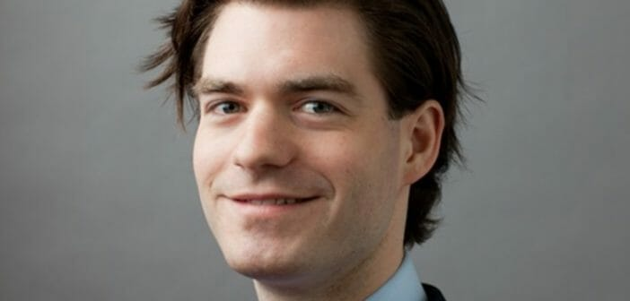 Interview - recruiter consultant Patrick Emmen