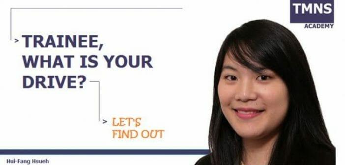 Young Professional TMNS – Hui-Fang Hsueh