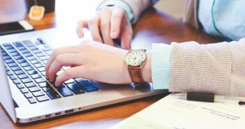 Een CV met inhoud maken? Tips voor de Young Professional!