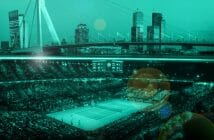 ABN AMRO WTT toernooi