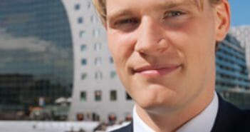 Max Maaskant, Trainee Commercial Banking