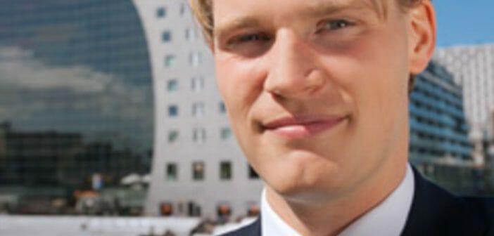 Max Maaskant, Trainee Commercial Banking