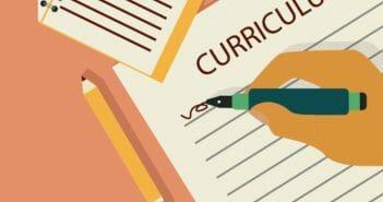 Voorbeeld Curriculum Vitae Frans