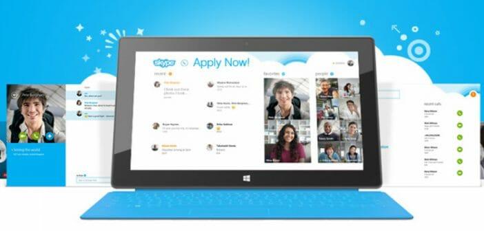 Solliciteren via Skype