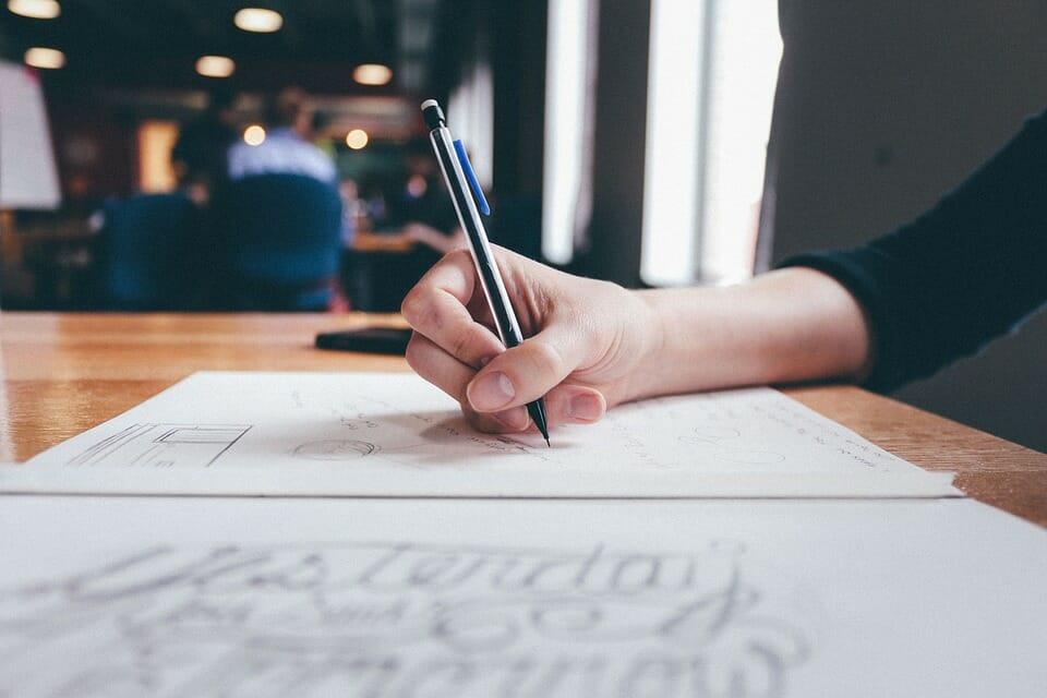 Voorbeeld motivatiebrief Engels | Sollicitatieblog