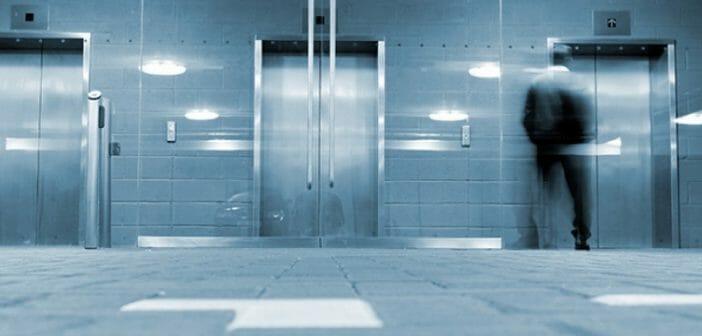 Een korte en krachtige elevator pitch