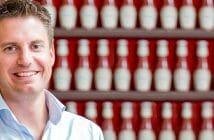 Interview met Roger Loo, Managing Director Kraft Heinz in Zeist
