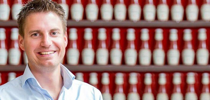 Interview: Managing Director Kraft Heinz