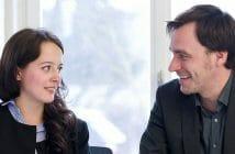 Waarom solliciteren hetzelfde als flirten is!?