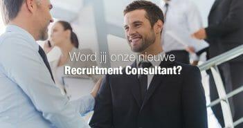 Ben jij Recruitment Consultant? BTN zoekt jou!