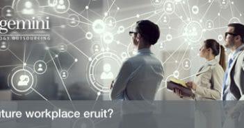 Future workplace: een explosie aan werkplekken