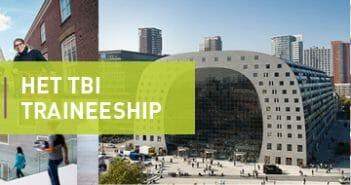 TBI Traineeship