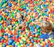 Ballenwassers zijn de koningen van de ballenbak