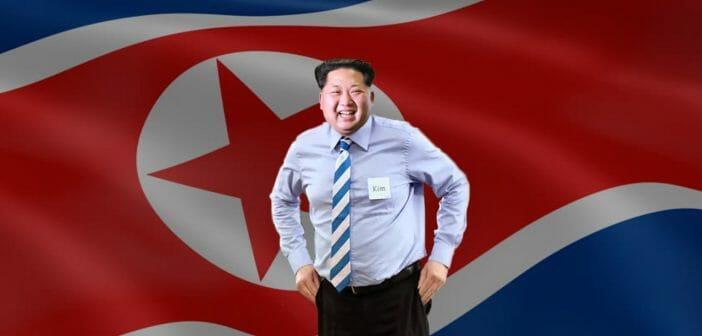 Kim Jong-un; leider of manager?