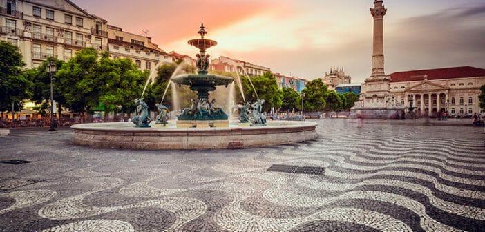 Hoe ik mijn afstudeerproject mocht presenteren in Lissabon
