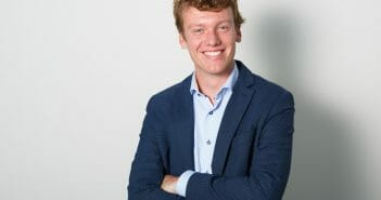 Sneek Peak bij Young Colfield – Talent Program trainee Mark