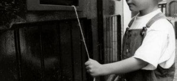 Young Colfield blog – 'Loslaten'