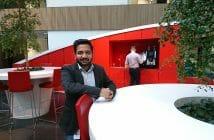 FLUOR Business Management Trainee: Kshitij Parashar (started 2015)