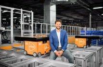 Bouw orderverwerkingssysteem AutoStore grote logistieke uitdaging – PostNL