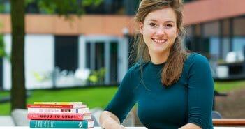 Een nieuwe definitie van talent – Inge Horrevorts