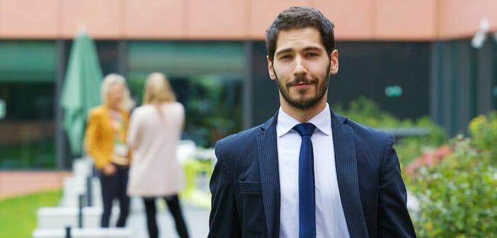Timoteo Marra trainee finance