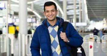 Het verhaal van Rahul – VodafoneZiggo