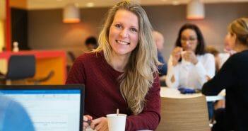 Het verhaal van Veerle – VodafoneZiggo