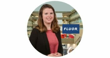 Fluor Business Management traineeship – Lore Keijzers