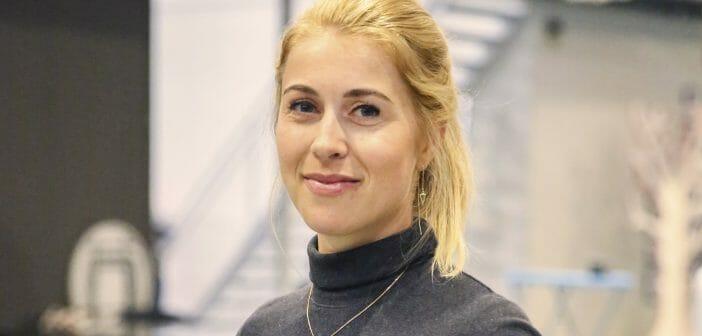 Interview met Rebecca, Trainee bij TBI